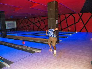 Photo: Bowling night!
