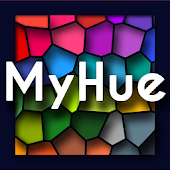 MyHue App+Tile for Philips Hue