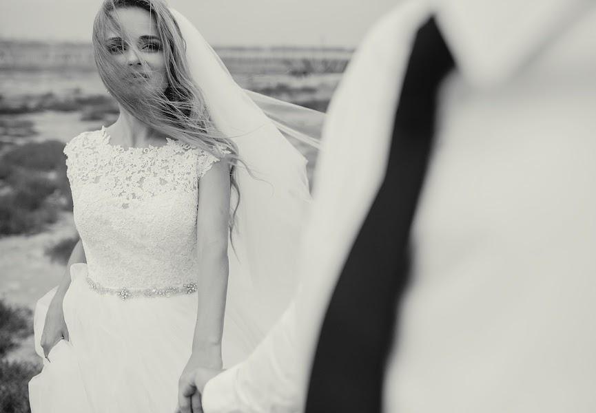 Vestuvių fotografas Oleg Balyuk (baliuk). Nuotrauka 16.01.2016