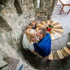 Wedding photographer Vitaliy Sapegin (kookx). Photo of 13.09.2015