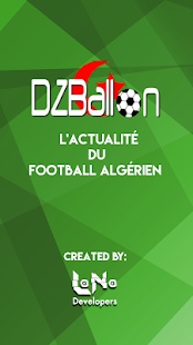 DZBALLON- screenshot thumbnail