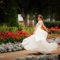 Wedding photographer Alla Shevchenko (deemvest). Photo of 15.09.2015