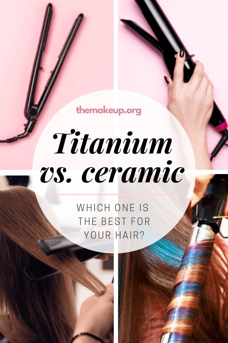 Titanium Vs Ceramic