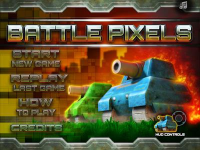 Battle Pixels v1.0