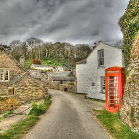cornwall by Mark West - Landscapes Travel