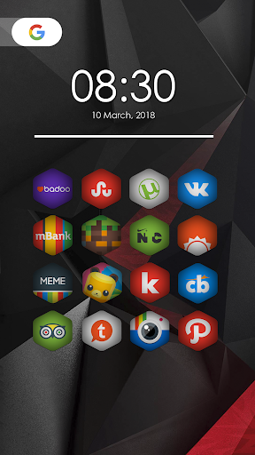 Download Umfo - Icon Pack MOD APK 1