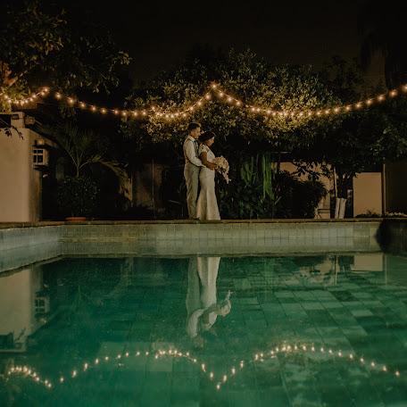 Wedding photographer Jarol Nelson (jarooldn). Photo of 24.09.2017