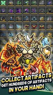 Endless Frontier Saga – RPG Online- screenshot thumbnail