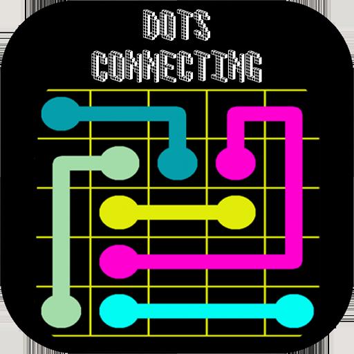 Bigupstar Dots Connecting