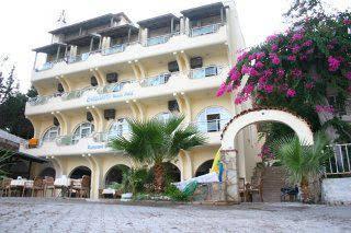 Barbaros Apart & Hotel