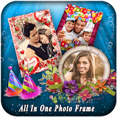 All In One Photo Frame - All Photo Frame