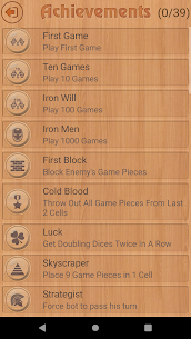 Backgammon App Latest Version  Download For Android 2