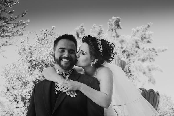 Fotógrafo de bodas Isaac Muñoz Elizondo (IsaacMunozEli). Foto del 26.05.2016