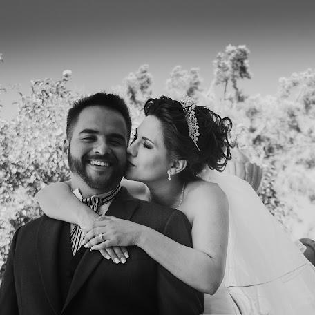婚礼摄影师 Isaac Muñoz Elizondo (IsaacMunozEli). 26.05.2016的图片