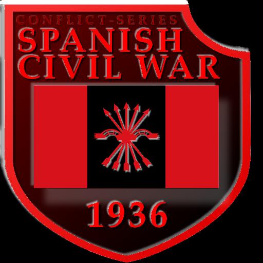 Spanish Civil War (Conflict-Series)