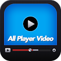 Video Player for All Format icon
