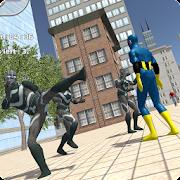 Super Avenger: Future War