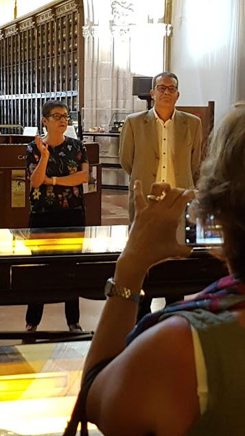 comisaria Elvira Mendoza