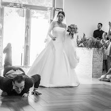 Wedding photographer Deme Gómez (fotografiawinz). Photo of 23.02.2018