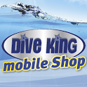 Dive-King icon