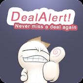 DealAlert - Schnäppchen finden
