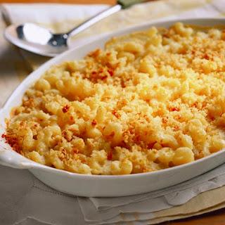 Mac And Cheese Casserole No Egg Recipes.