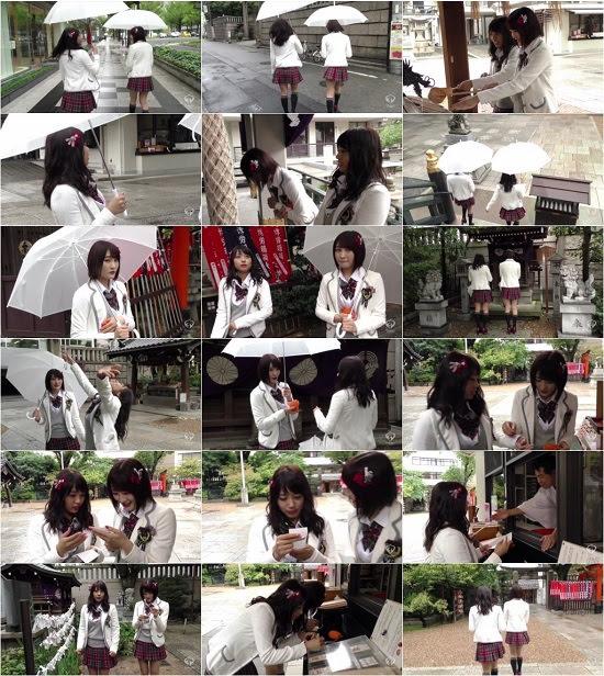 (TV-Variety)(720p) (NMB48) Pokupoku Hyakkei Mogumogu Tabi ep47 ep48