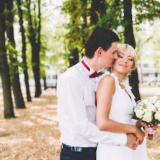 Wedding photographer Vitaliy Adamsov (Adamsov). Photo of 13.01.2015
