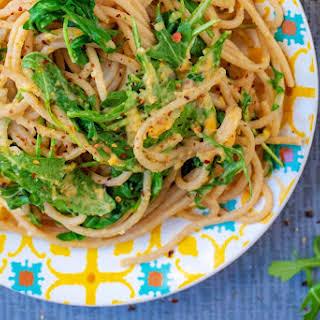 Pasta With Hummus Recipes.