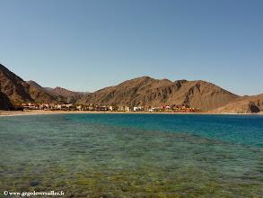 Photo: #003-Le Club Med de Sinai Bay 2011