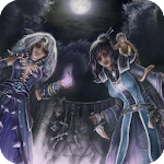 Witches Live Wallpaper Magic