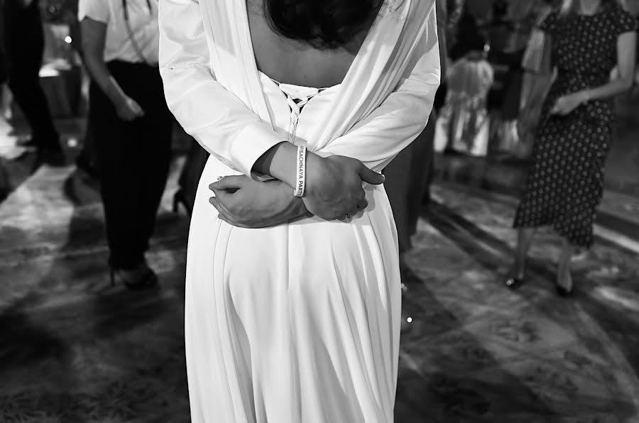 Wedding photographer Артур Погосян (Pogart). Photo of 17.03.2019