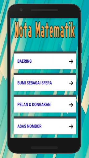 Nota Ulangkaji SPM Terbaik screenshot 4