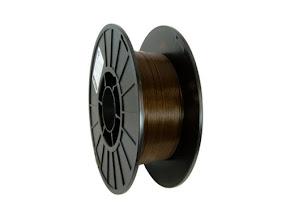 3DFuel Wound Up c2composite Coffee Filament - 1.75mm (0.5kg)