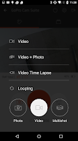 Screenshot of GoPro Action Cam Suite