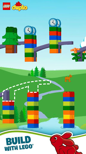 LEGO® DUPLO® Train screenshot 5