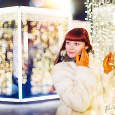 Wedding photographer Katerina Semashko (Caterinas). Photo of 11.01.2017
