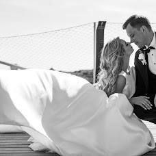 Wedding photographer Remi Pipine (RGStudio). Photo of 12.09.2017
