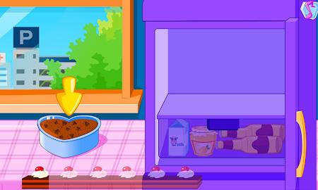 Cooking Ice cream cake mania 2.0.2 screenshot 683137