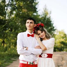 Wedding photographer Kristina Shevyakova (Christen). Photo of 05.10.2014