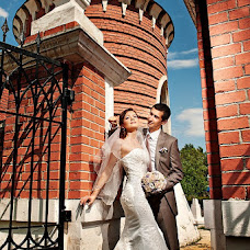 Wedding photographer Svetozar Andreev (Svetozar). Photo of 30.08.2013