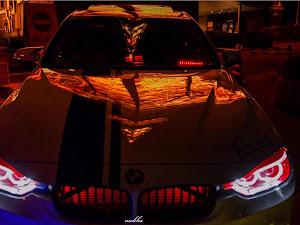 3シリーズ セダン  F30 320i sportsのカスタム事例画像 mokhaさんの2019年01月22日21:40の投稿
