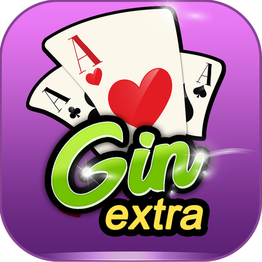Gin Rummy Extra - GinRummy Plus Classic Card Games