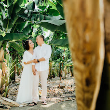 Wedding photographer Ekaterina Filatova (EkaChe). Photo of 10.05.2018