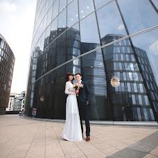 Wedding photographer Vladimir Shatrov (Shatrov). Photo of 11.04.2016