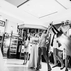 Fotógrafo de casamento Maksim Shumey (mshumey). Foto de 02.12.2016