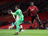 """Paul Pogba reste prudent : """"Ce n'est pas fini"""""""