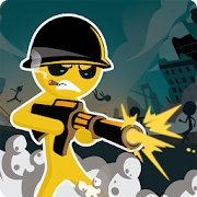 Stickman Battle: The King MOD APK 1.0.2 (Unlimited Money)