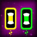Twin Cars icon