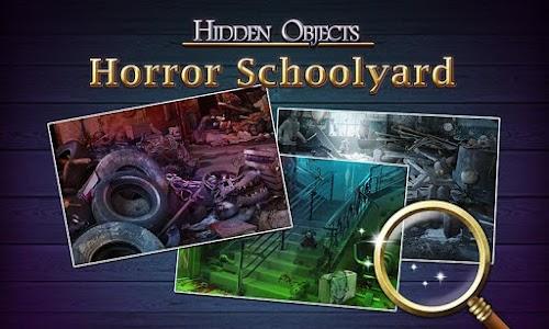 Scary Stories: Haunted School screenshot 0